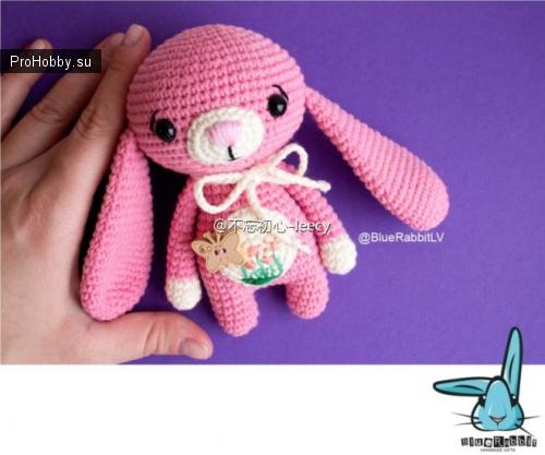 Кролик-Мишутка (перевод Наташи Цибеновой)