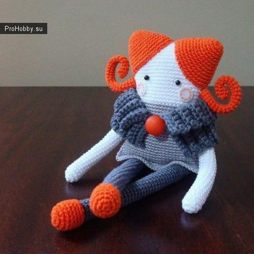 Шведская куколка