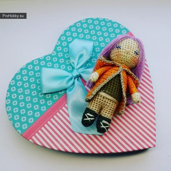 Кукла-сплюшка