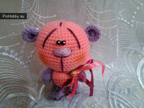 Мишка Остаточек, Цена: 450 рублей
